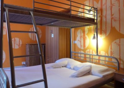Welcome to Wiki Hostel your top friendly experience just out of Rome