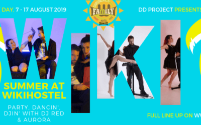 Ferragosto 2019: the best summer party is up to come!